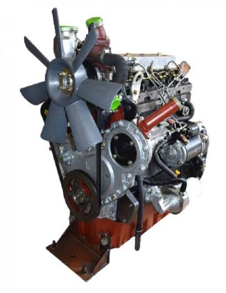 MASSEY FERGUSON PERKINS 4.248 MOTOR
