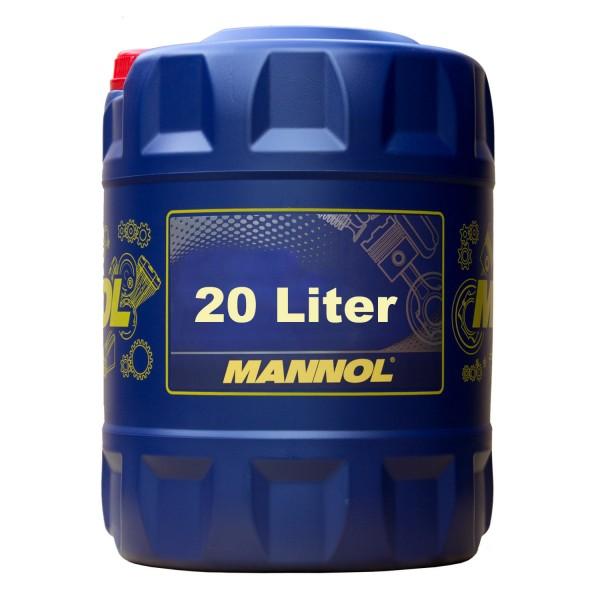 20 Liter Motoröl SAE 0W-40