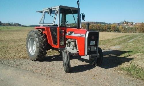 BKT TF-9090 107A8 TT 7.50-16