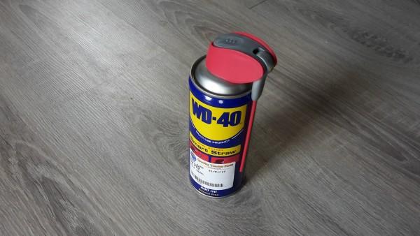 WD40 400ML SPRÜHDOSE